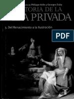 Gelis, J-La Individualizacion Del Ninio