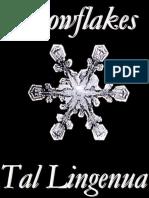 Tal Lingenua Snowflakes