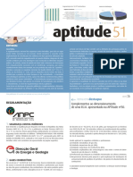 Apta-Aptitude Nº 51