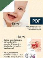 saliva new.pptx