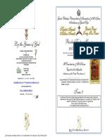 2016-21 May-paschal Vespers-st Constantine & St Helena
