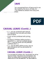 Leave Rule1