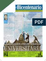 DIARIO DEL BICENTENARIO 1918
