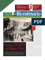 DIARIO DEL BICENTENARIO 1919