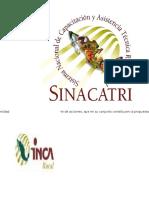 Estrategia de Intervención Campeche 2012