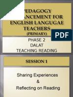 Pedagogy - s1