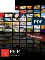 Portuguese Media Market