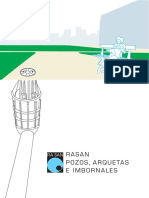 CATALOGO RASAN Pozos, Arquetas e Imbornales 2009