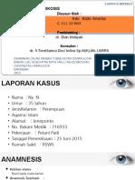 Keratomikosis