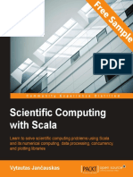 Scientific Computing with Scala - Sample Chapter