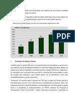 Estudo de Caso Mobilidade Urbana e Espaço social - Curitiba