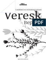 VERESK-Estudos sobre a perspectiva histórico-cultural de Vigotski.