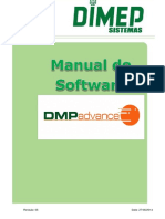Manual DMPadvance Access R05