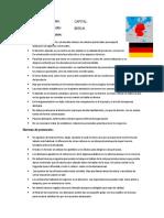 Alemania Resumen