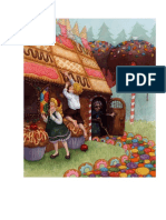 Hansel and Gretel Image