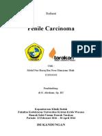 Penile Carcinoma