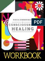 Rikka Zimmerman Workbook