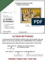 Clase 6_Micro Econom. II