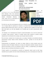 Biografía de Alexander Antonio Hernández