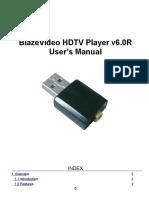 BlazeVideo HDTV Player v6