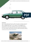 De volmaakte auto is een koelkast. Hij verdwijnt uit ons tijdsbeeld door zijn technische voltooiing.pdf