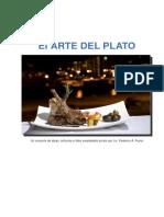 El Plato Emplatado