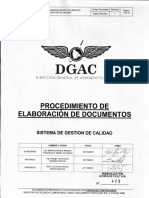 Dgac-pro-001 Rev 1 Proc_elaboracion_doc