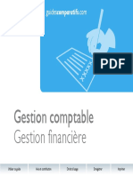 Gestion Comptable Gestion Financiere