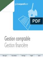 Gestion Comptable Gestion Financiere
