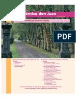 Lengua Castellana - Postromanticismo.