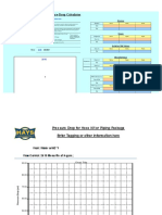 10020018 PressureDrop Calculator