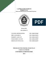Laporan Praktikum Peta Tl (Vi-b)