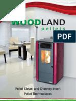 Woodland Katalog