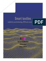 Smart Textiles Sci Nthht