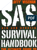 Wilderness Survival Guide Pdf