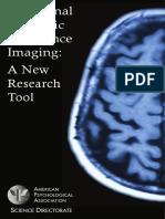 Resonance Magnetic Imaging