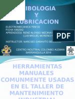 HERREMIENTAS MANUALES