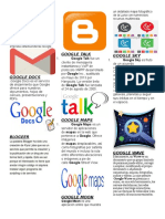 Iconos de Google
