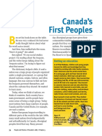 canadas first people