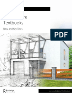 Architecture+Textbooks+US