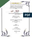Abastecimiento y Alcantarilaldo_Monografia