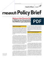 Health Affairs Medicare's New Physician Payment System.pdf