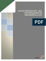 Plan de Negocios Web ESSA