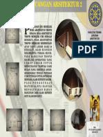 Porfolio Studio Perancangan Arsitektur 2