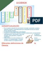 La Ciencia Portugal