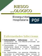 Riesgo Biologico1
