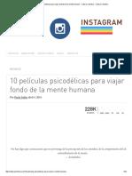10 peliculas