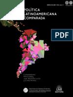 LA POLITICA COMPARADA EN PARAGUAY COMO MATERIA PENDIENTE - LILIANA DUARTE RECALDE - PORTALGUARANI