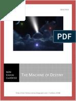 Machine Destiny