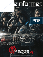 2016 - 04 April Game Informer